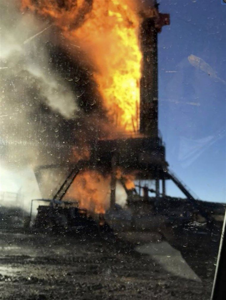 Gas company ignored warnings before deadly Oklahoma explosion