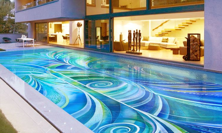 3d epoxy pool paint This solution is the three-layer epoxy flooring ...