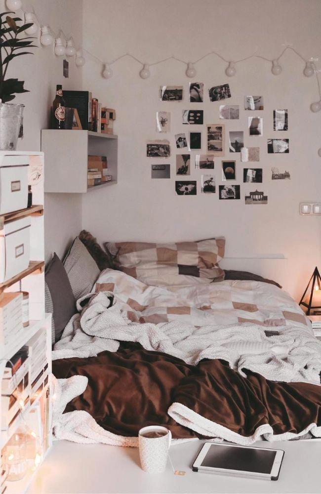Neuer Trend und so schöne Wohnideen! Schlafzimmer, Küche, Wohnzimmer und mehr… 11 - College Schlafsaal -