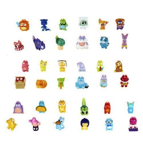 Lost Kitties Blind Box MiniFigures Wave 3 Case  Case of 24 at Entertainment Earth Mint Condition Guaranteed FREE SHIPPING on eligible purchases Shop now Buy Lost Kitties...