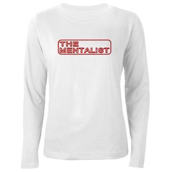 The Mentalist Long Sleeve T-Shirt