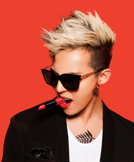 GD for The Saem