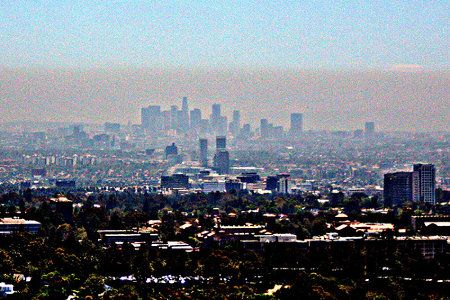 Car Emissions In Los Angeles Are Down 98 Percent From 1960s Levels Pollution Los Angeles Ap Environmental Science