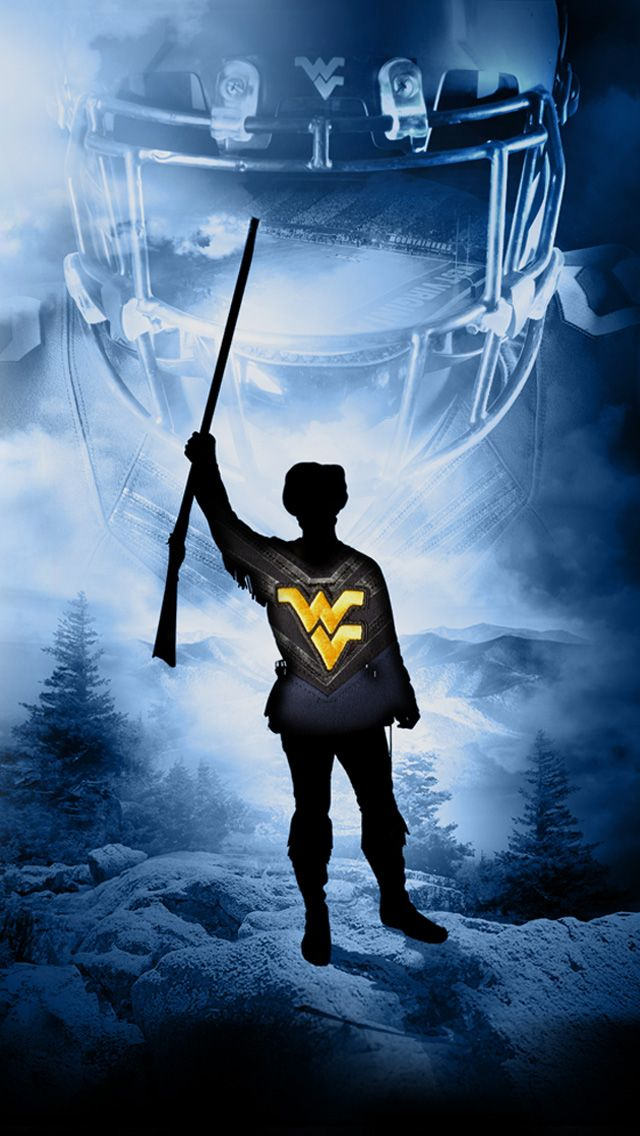 Wvu Iphone Wallpaper Related Image Art West Virginia Image West Virginia