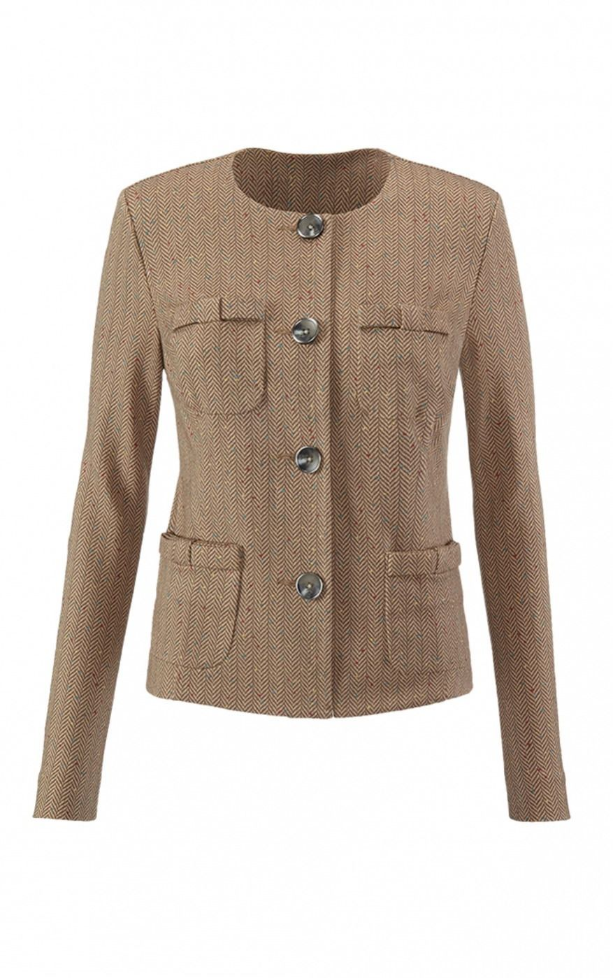 cabi's Penny Blazer - Cabi Fall 2016 Collection | Style - CAbi ...