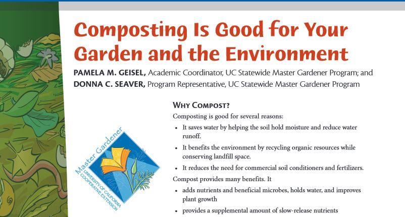 51e814e54a5a65d41e1fe4e3fabe86fe - University Of California Master Gardener Program