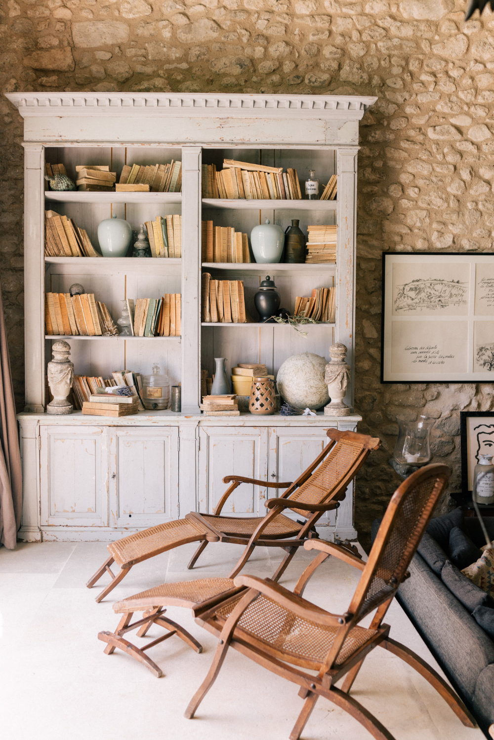 Bastide De Marie Lacoste Provence Julia Berolzheimer Provence Interior Home Interior Design House Interior