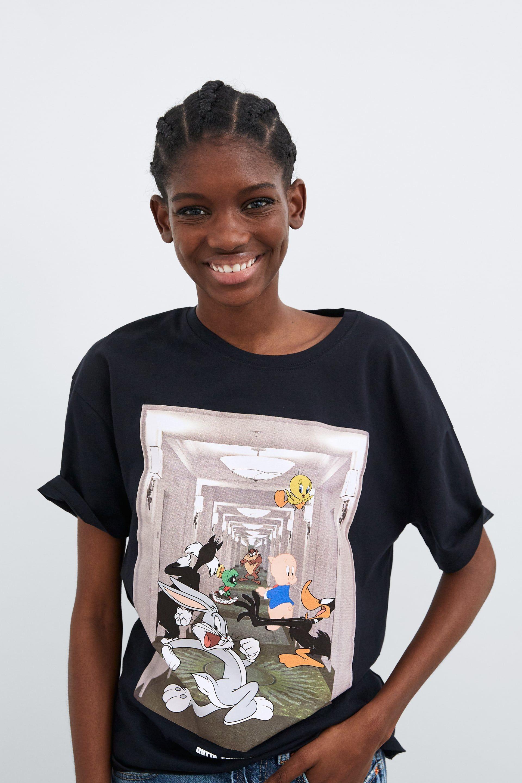 a2091bd22 Looney tunes © warner bros. t-shirt in 2019 | WM | Shirts, Warner ...