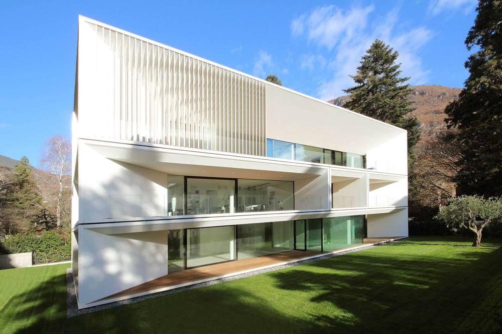 The Runkelsteiner By Jacopo Mascheroni Architecture Maison