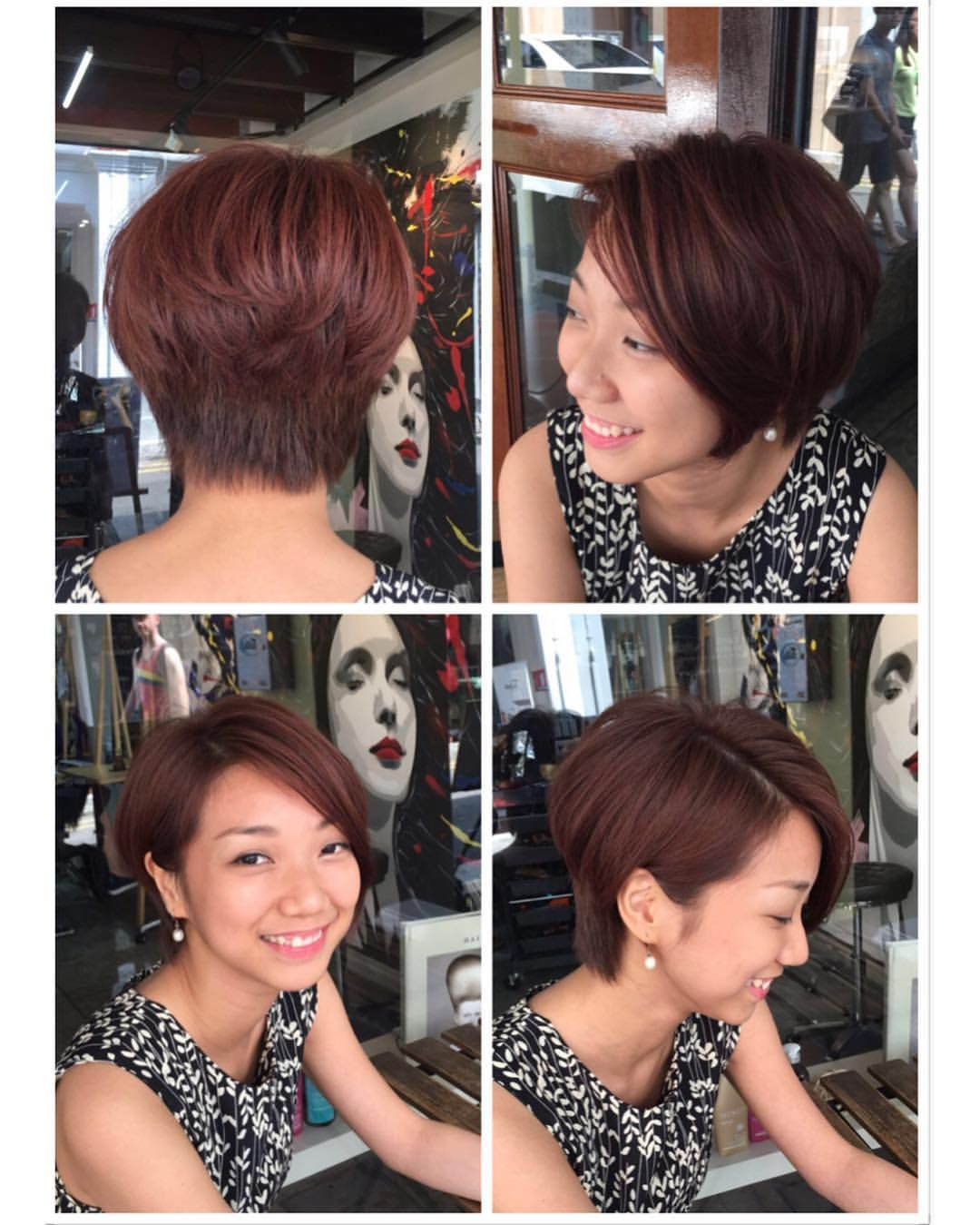 Hair Style With Volume by stevesalt.us