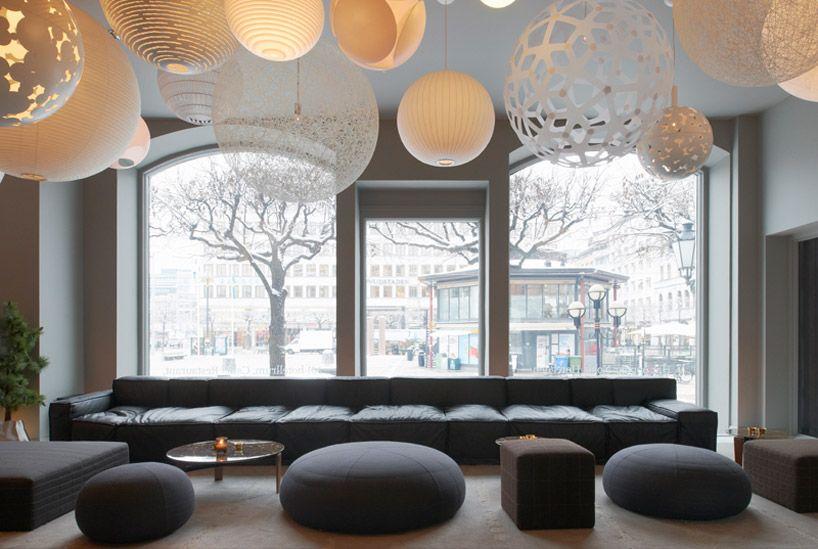 nobis hotel stockholm by claesson koivisto rune