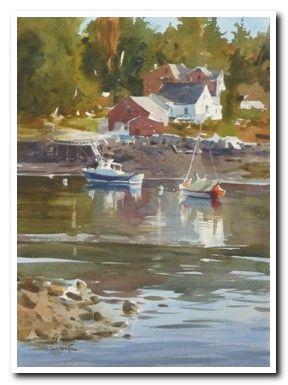 September Shore - Andy Evansen