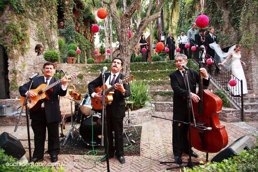San Miguel de Allende Destination Wedding: Everything You Need to Plan a San Miguel de Allende Wedding