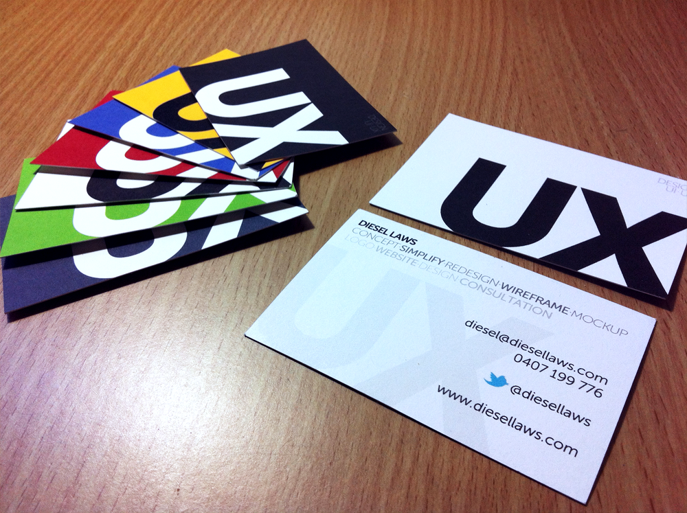 ux-business-cards1.png (1000×747) | Graphic | Pinterest | Business cards