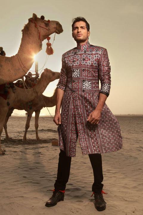 Modern-Sindhi-Mens-Latest-Fashion-Dresses-2013-12-Photo ...