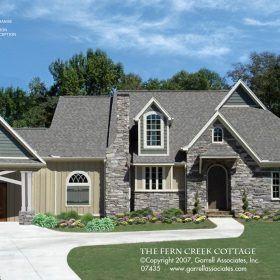 Fern Creek Cottage House Plan