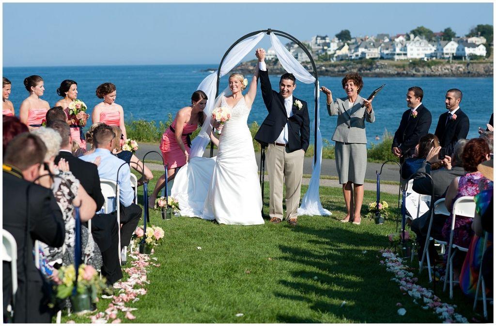 Boston Wedding Photographer Jen And Chris Union Bluff Meeting House