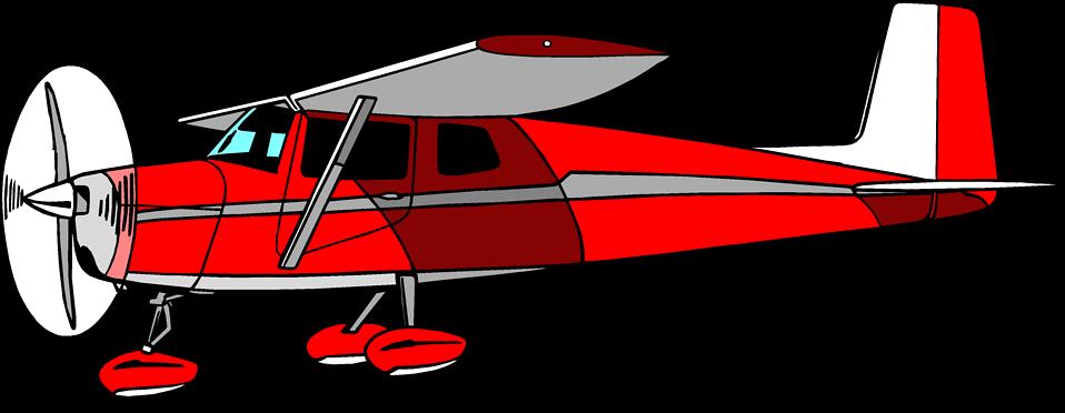 Small Airplane Clip Art - Invitation Templates Design ...