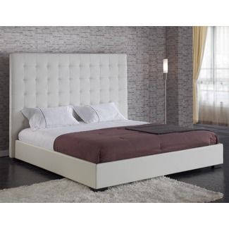 DG Casa Delano Bed in White