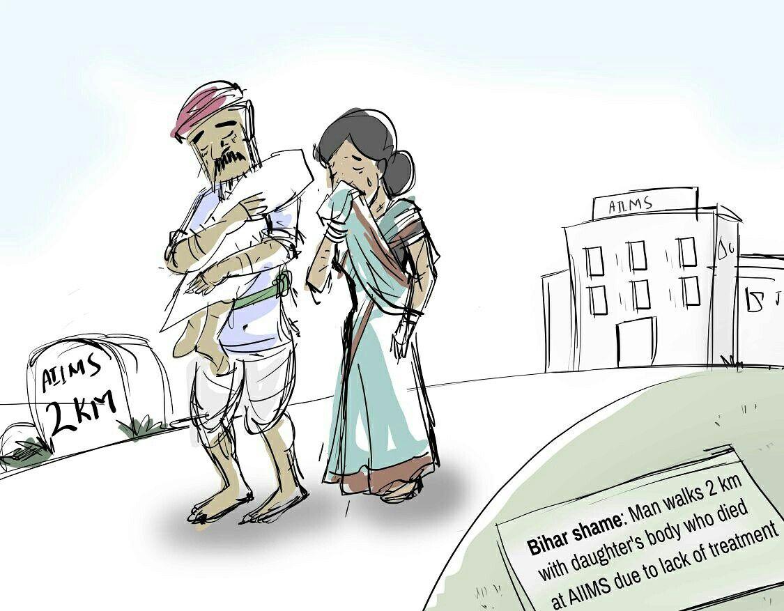 Cartoon Design Of Social Problems In Bihar Cartoon Design Character Design Childrens Tv