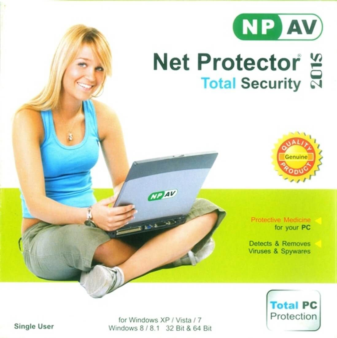 Net Protector Antivirus 2015 keygen plus Activation code