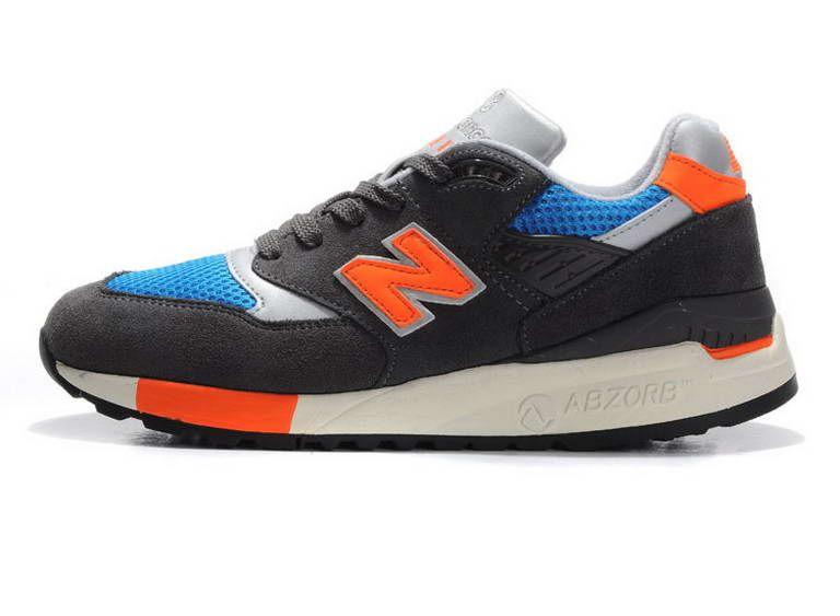 new balance 998 uomo