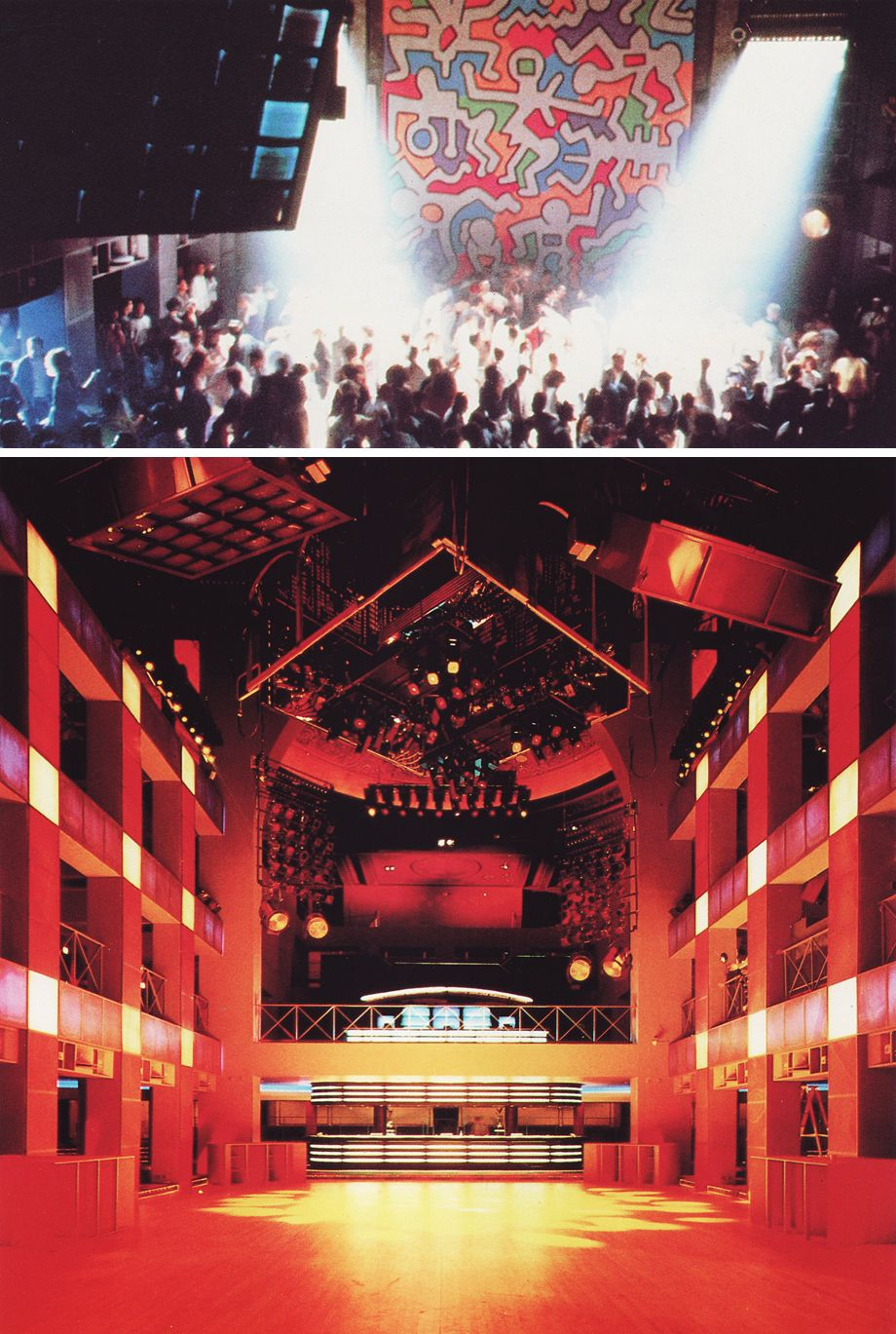The Palladium Nyc The Late 80 S Were Crazy Times Downtown New