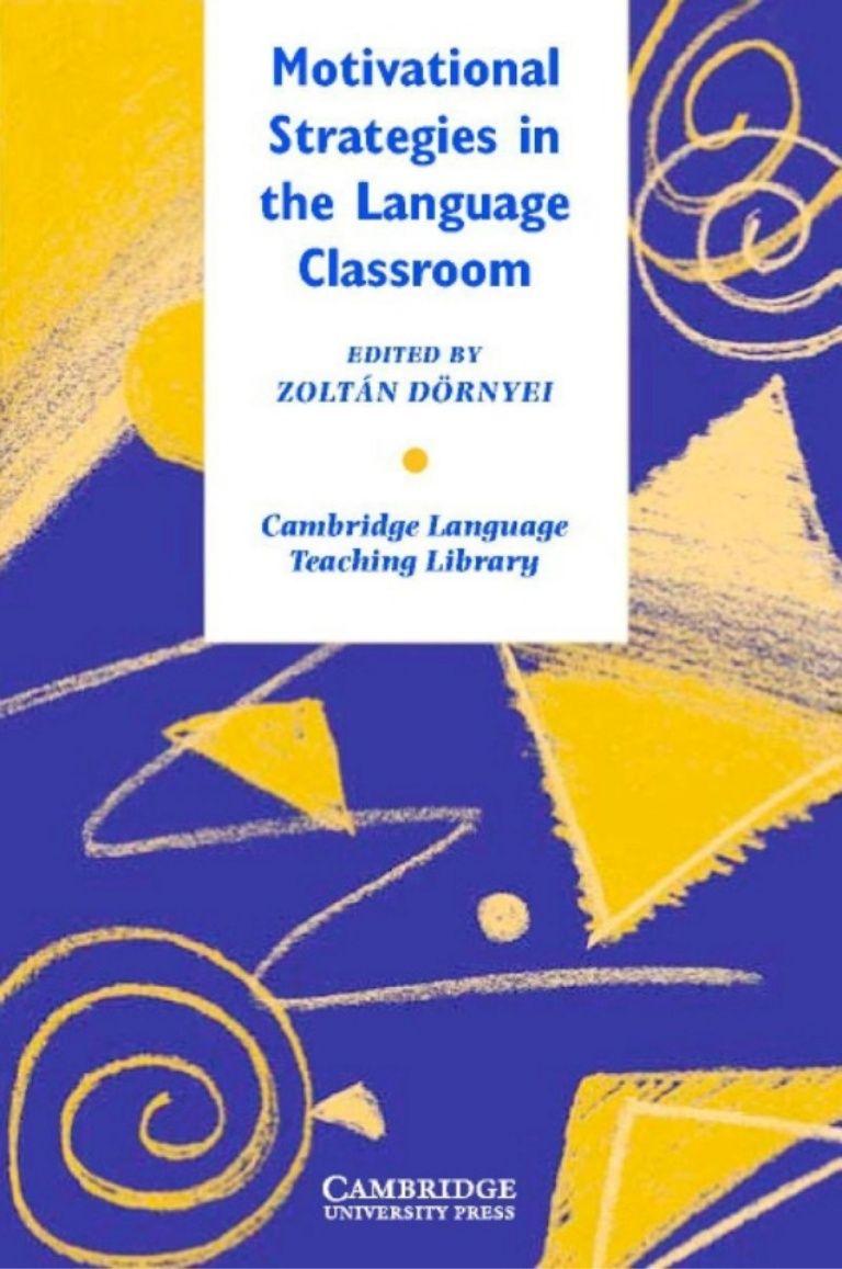 motivational strategies in language classroom anang - 572×862