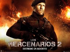 The Expendables 2 8 Wallpapers