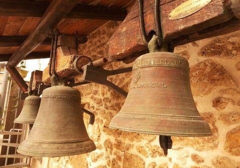 www.tourdelgolfo.com campane chiesa alcamo