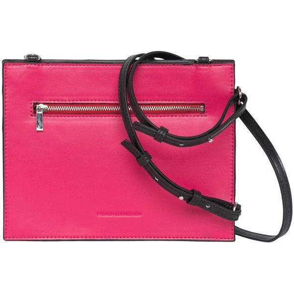 French Connection Dexter Upside Down Cross Body Bag Sale Pre Order Discount Low Shipping 5AP9h