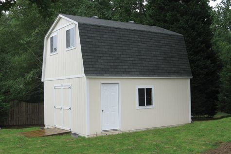 Tuff Shed | Products