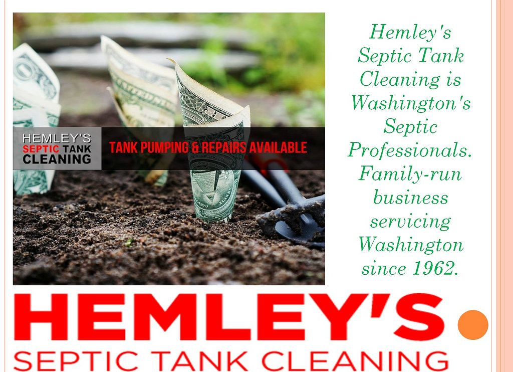 Residential and commercial septic pumping service