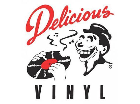 My Adventures Through A New World Record Label Logo Vinyl Music Vinyl