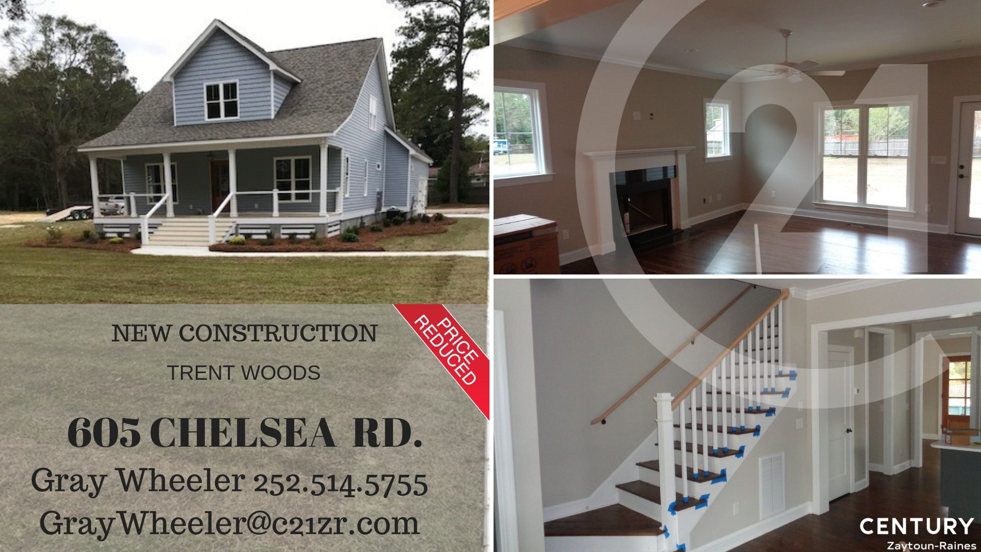 Wonderful New Home With Outstanding Floor Plan Maintenance Free Vinyl Exterior Sealed And Conditioned Crawl Space Vinyl Exterior New Construction Floor Plans