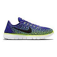 Womens Nike Free RN Distance Running Shoe