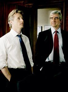 Linus Roache In Law Order Law And Order British Actors Hollywood Stars