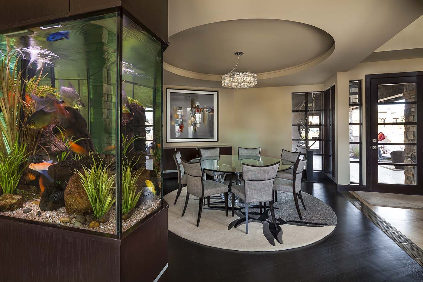 Decorative Fish Tank Ideas: Things To Consider   MidCityEast