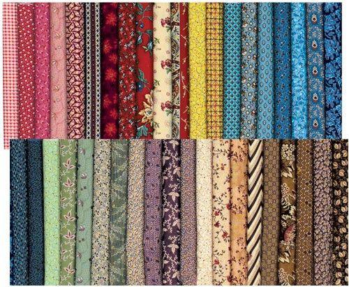 CIVIL WAR FABRIC PATTERNS http://www.keepsakequilting.com/fat ... : quilting fabric kits - Adamdwight.com
