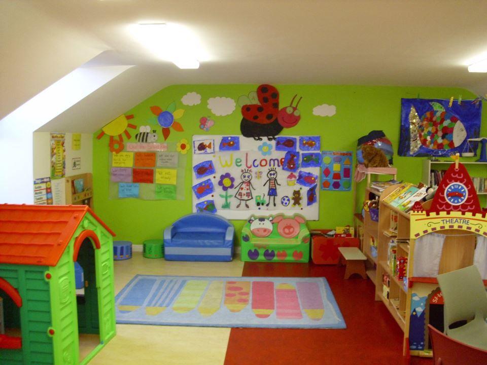 Preschool Afterschool Reading Corner Rinc 243 Ns De Lectura