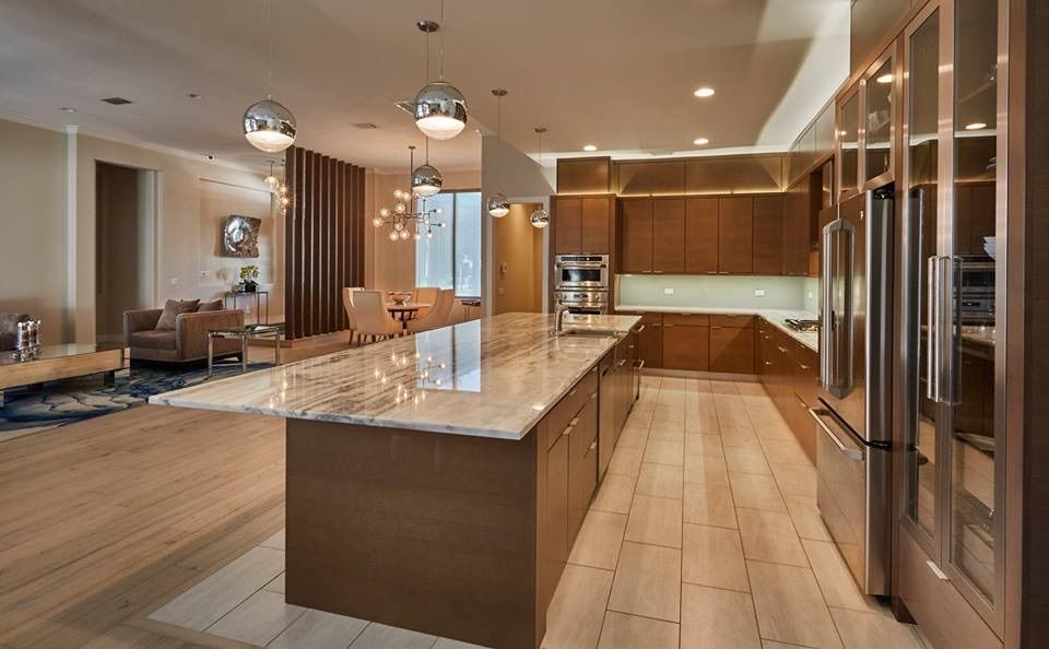 modern kitchen remodel tampa bay florida | modern kitchen