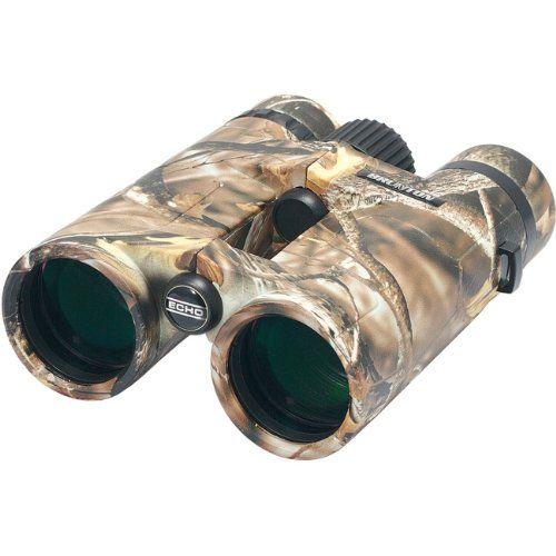Brunton F Echo1042 Lc Echo 10x42 Open Frame Lost Camo F Echo1042 Lc Binoculars Night Vision Portable Fish Finder