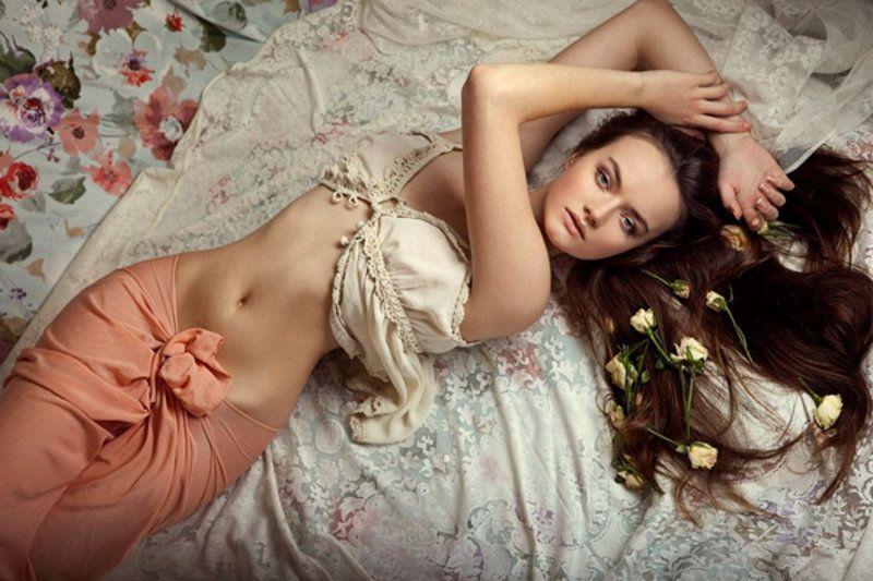 Photography by Yaroslavna Nozdrina