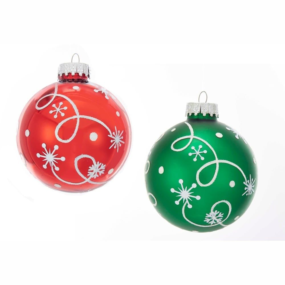 Overstock Com Online Shopping Bedding Furniture Electronics Jewelry Clothing More In 2020 Glass Ball Ornaments Ornament Set Clear Plastic Ornaments