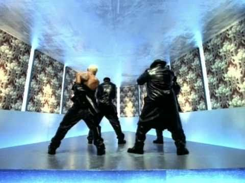 Dru Hill - In My Bed