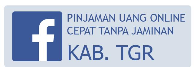 Pinjaman Uang Online Cepat Tanpa Jaminan Kabupaten Tangerang