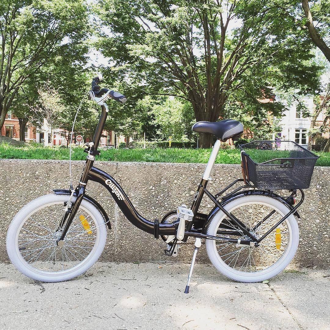 Milan Folding Bike