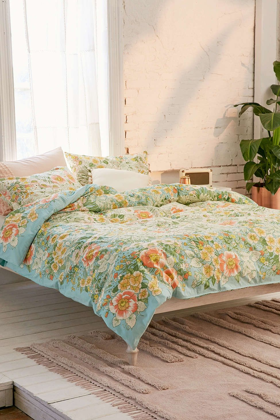 Lightweight Down Alternative Duvet Insert Bed Duvet
