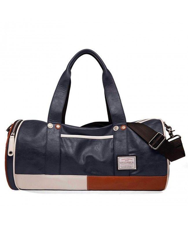 Mens Sports Gym Totes Bag One Shoulder Yoga Mat Handbag 150037 -  CK12O1FLGEJ  Bags  handbags  gifts  Style  Tote Bags c50b3225c24ea