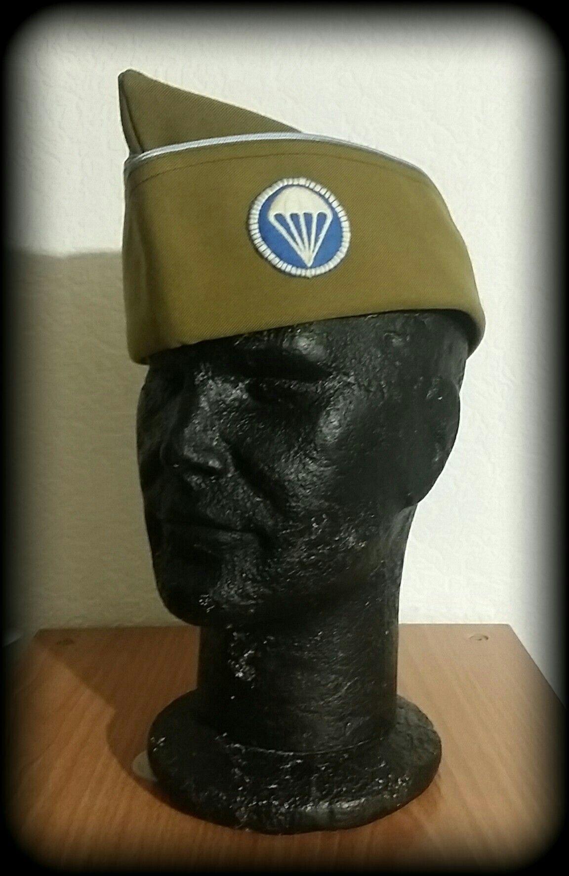 62b0af0c42ff4 WWII U.S. Infantry Airborne Garrison Cap